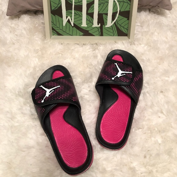 2beb562b6095 Jordan Shoes - Jordan Slides-Brand New w o Tag